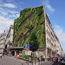 Bilderesultat for green architecture