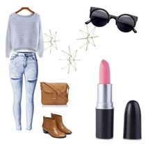 Untitled #7 by ana-almeida-ii on Polyvore featuring polyvore moda style Warehouse WALL fashion clothing