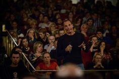 Explaining Yanis Varoufakis, Greece's Anti-Austerity 'Rock Star' | VICE | United States