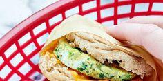 8 Make-Ahead Breakfast Sandwiches for Easier Mornings
