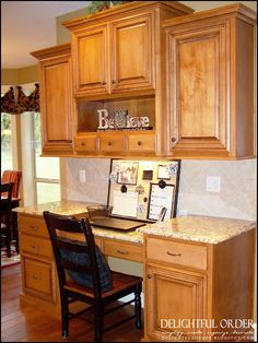 how to install cabinets in kitchen another floor to ceiling with a built in desk kitchen 8685