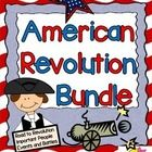 This extensive unit is 3 units combined! There are detailed lesson plans that take you through 8 weeks of teaching the Revolutionary War. 5th Grade Social Studies, Social Studies Resources, Teacher Resources, Teaching Ideas, Revolutionary War Battles, American Revolutionary War, Shape Books, Study History, History Class