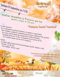 www.atelierelecopilariei.ro - Palaria Zanei Toamna Fruit, Atelier