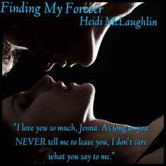 finding my forever heidi mclaughlin pdf