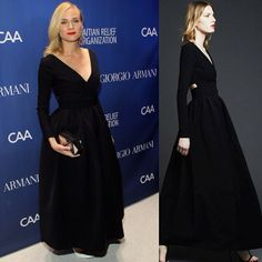 Today's red carpet stunner is #DianeKruger in @preenbythorntonbregazzi #prefall dress and guess what? You can #preo it now!