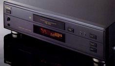 TEAC CD-P4000 (1990)