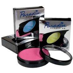 alt Mehron Paradise Makeup AQ