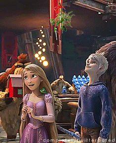 Jackunzel- Navidad