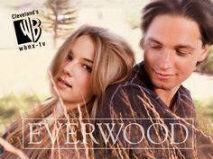 Everwood-One of the best damn shows channel 11 ever had. I was so sad to see it end.