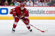 Watch Tobias Rieder score two short-handed goals for Coyotes in 58 seconds (Video) | Puck Daddy - Yahoo Sports Canada