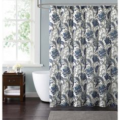 Jaggi Shower Curtain