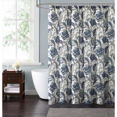 Jaggi Shower Curtain