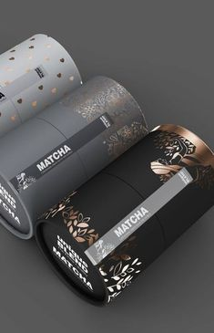 Tube Packaging Design by Design Coffers Food Packaging Design, Luxury Packaging, Coffee Packaging, Bottle Packaging, Beauty Packaging, Packaging Design Inspiration, Brand Packaging, Packaging Ideas, Product Packaging Design