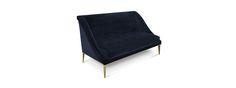 GEISHA Sofa   Sofa design by Koket