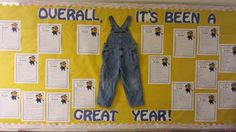 "Once Upon a Creative Classroom: End of the Year ""MINIONLY"" Cute Bulletin Board...."