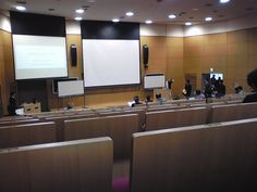 Suzuki 교수 60세 기념 세미나에 다녀 왔습니다. (130326)  #Osaka #Japan #Travel #Suzuki #Seminar #Math #PDE #OsakaUniversity #University