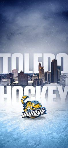 Toledo Hockey wallpaper #WalleyeWallpaperWednesday Toledo Walleye, Hockey, Wallpaper, Sports, Hs Sports, Field Hockey, Wallpapers, Sport, Ice Hockey