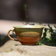 Hrneček Kvítko 350 ml- Farmářův den / Zboží prodejce mago Horn, Mugs, Tableware, Dinnerware, Tumblers, Tablewares, Horns, Mug, Dishes