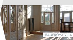Bauerova Vila KOLIN