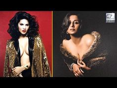 Check out the sensuous and bold photoshoot of two superstars of Bollywood Vidya Balan and Sunny Leone in this video.