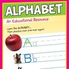 Alphabet workbook with printables created to help students print letter, match letters and sounds and solve puzzles using the Alphabet Code.Inclu...
