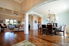 Gallery | Tennessee Valley Homes