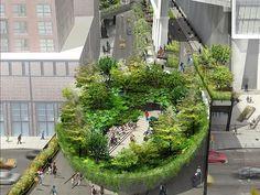 El Blog de La Tabla: High Line NY