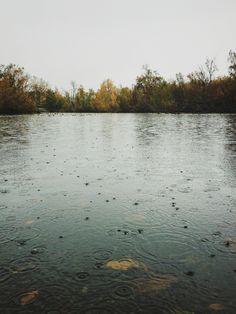 Lake // Rain