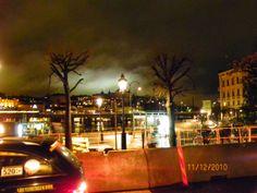 Sztokholm...