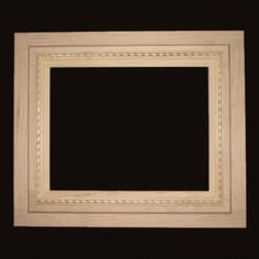Quick Exchange Picture Frames