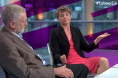 Jeremy Corbyn won Channel 4's Labour leadership hustings - Kevin Maguire - Mirror Online