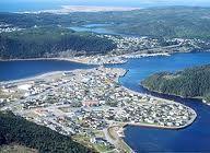 Beautiful Placentia Newfoundland!