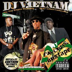 My Favorite Mixtape 23 | Presented by Hip Hop Empire Mixtapes