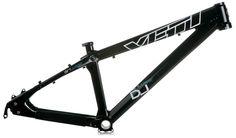 Thinking of getting this Mountain Bike Frames, Mountain Biking, Yeti Cycles, Bottom Bracket, Dj