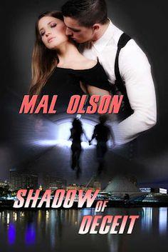 Shadow of Deceit by Mal Olson