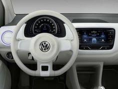 Cool Exotic cars 2017: Car Interiors • 2013 Volkswagen twin-up! concept  my car Check more at http://autoboard.pro/2017/2017/08/01/exotic-cars-2017-car-interiors-%e2%80%a2-2013-volkswagen-twin-up-concept-my-car/