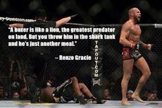 Renzo Gracie, the entire reason I train Jiu Jitsu now.