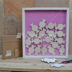 Βιβλίο ευχών κορνίζα με καραμέλες Frame, Home Decor, Picture Frame, Decoration Home, Room Decor, Frames, Hoop, Interior Decorating, Picture Frames