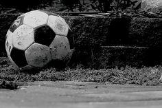 Baví mě dobrej fotbal