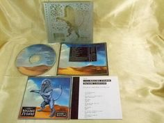 CD/Japan- ROLLING STONES,THE Bridges To Babylon +1 bonus trk w/SLIPCASE ORIGINAL