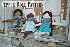 Hey guys!  We've got another great sewing contributor debuting on Crazy Little Projects today. It's Karly from Paisley Roots sharing a doll pattern for you to sew! This project could be a great gift, whether for the holidays or for anytime, because you can personalize and customize and make it perfect for your recipient. Change the skin, …