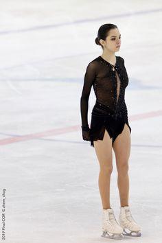 Medvedeva, Skating, Tops, Women, Fashion, Moda, Roller Blading, Fashion Styles, Fashion Illustrations