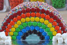 rainbow cake ideas - Google Search