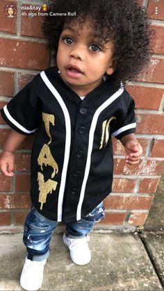1193 best baby boy fashion images in 2019 Baby Boy Swag, Cute Baby Boy, Cute Little Baby, Baby Kind, Pretty Baby, Black Baby Boys, Cute Black Babies, Beautiful Black Babies, Mixed Baby Boy