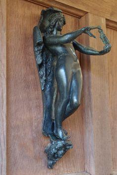 We like this door knocker. #doors #doorknocker #wow
