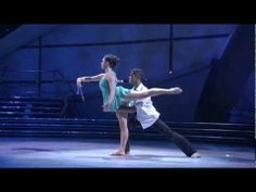 "Jeanine Mason and Jason Glover dance to ""If It Kills Me."" (contemporary)"