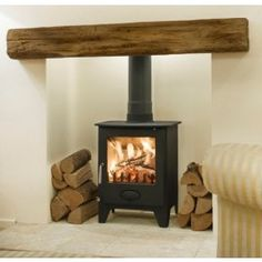 New Images wooden Fireplace Hearth Suggestions Newman Fireplaces Clovelly Beam Wooden Mantel, Wooden Fireplace, Inglenook Fireplace, Concrete Fireplace, Bedroom Fireplace, Wood Burner Fireplace, Fireplace Hearth, Fireplace Design, Fireplace Kitchen