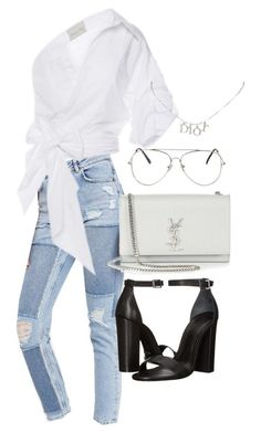 """Untitled #4887"" by lilaclynn ❤️ liked on Polyvore featuring BDG, Johanna Ortiz, Yves Saint Laurent, Schutz, Christian Dior, YSL, Dior, saintlaurent and yvessaintlaurent"