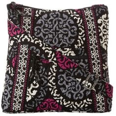 Buy Vera Bradley - Hipster (Canterberry Magenta) - Bags and Luggage price - Zappos is proud to offer the Vera Bradley - Hipster (Canterberry Magenta) - Bags and Luggage: Hipper than ever the new Hipster from Vera Bradley has a fresh curved shape and roomier interior.