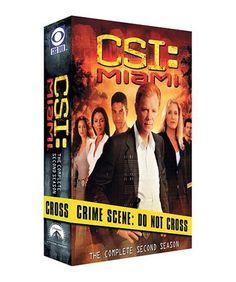 CSI: Miami: Season 2 Paramount http://www.amazon.com/dp/B00064VQXA/ref=cm_sw_r_pi_dp_fUy2ub1KZMYSE